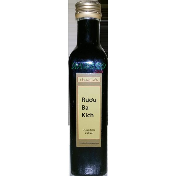 Rượu Ba kích