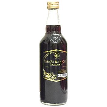 Rượu Ba kích tím 500ml