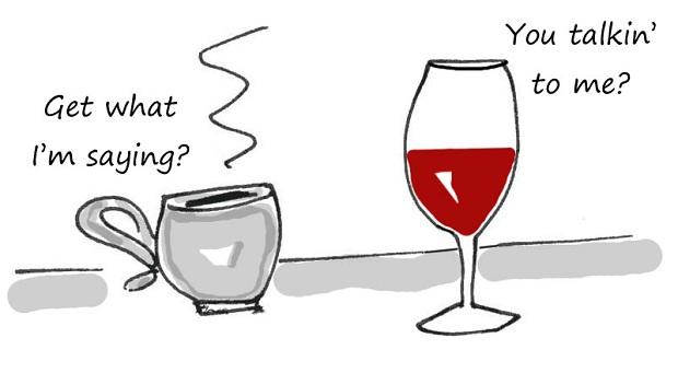 Bạn sẽ ra sao khi uống cà phê và rượu vang? Theo tạp chí rượu vang Winefolly, những người hay uống cà phê thường có khuynh hướng nói về sự ý nghĩa khi hoàn thành mọi việc trong khi những người hay uống rượu vang thường tán dương tầm quan trọng của sức khỏe và […]