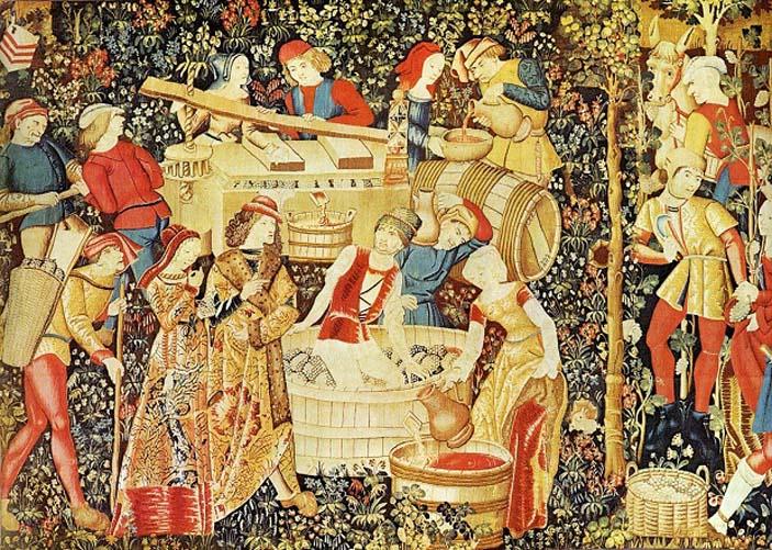 """Rượu vang có giá trị lớn trong đời sống tinh thần của con người. Nó được coi là một món quà mà """"thượng đế ban tặng"""". Nói đến việc làm ra rượu vang, có rất nhiều những câu chuyện khác nhau.  Theo Kinh Thánh,rượu vangcó được do ông Noah và con trai của mình […]"""
