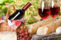 tác dụng rượu vang