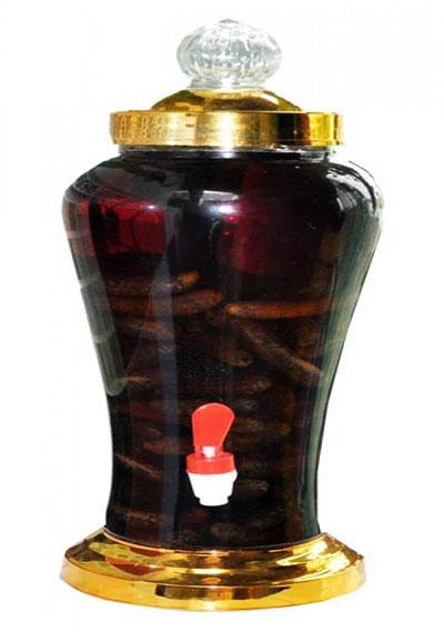 Chuối hột rừng ngâm rượu là bài thuốc dân gian được cha ông để lại. Với những công dụng của nó, rượu chuối hột được nhiều người sử dụng làm bài thuốc chữa bệnh Nhận biết rượu chuối hột rừng ngon: + Đưa chung rượu lên gần mũi sẽ nghe thoang thoãng mùi chuối chín. […]