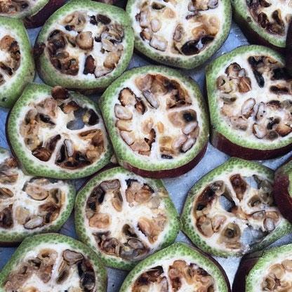 Là cây hoang dại, nhưng cây chuối hột rừng lại có nhiều tác dụng đối với đồng bào các dân tộc vùng cao Quảng Ngãi. Bởi ngoài giá trị làm thực phẩm, nó còn là một loại thảo dược quý có giá trị chữa bệnh cao. Theo các tài liệu nghiên cứu, chuối hột rừng […]