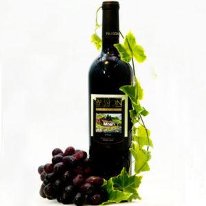 Rượu vang ngọt Tây Nguyên