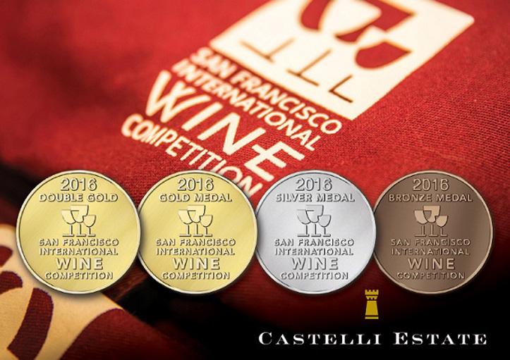 Cuộc thi Rượu vang Quốc tế San Francisco (SFIWC) là cuộc thi rượu vang quốc tế lớn nhất và có ảnh hưởng nhất tại Mỹ được tổ chức hàng năm. Kể từ khi thành lập năm 1980, cuộc thi đã thiết lập các tiêu chuẩn đánh giá những chai rượu vang xuất sắc nhất từ […]