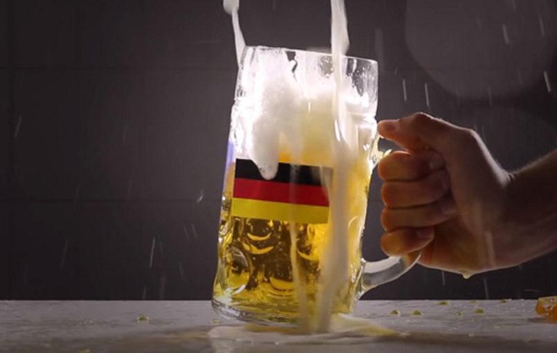Bia là thức uống được ưa chuộng ở hầu hết tất cả các nước trên thế giới, nhất là vào những ngày hè nóng nực. Trên thế giới có rất nhiều quốc gia tham gia sản xuất bia, với phong cách đa dạng khác nhau. Dưới đây là 7 nước sản xuất bia nổi tiếng […]