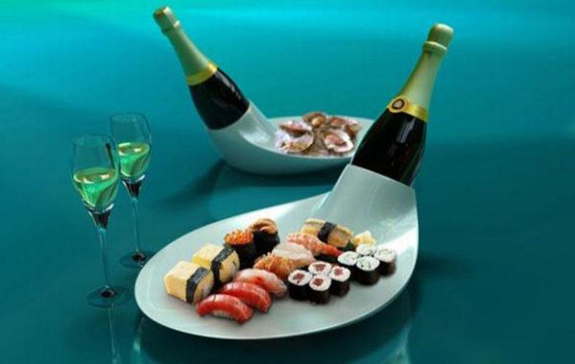 Hương vị của rượu vang sẽ được nâng tầm khi dùng kèm với món ăn thích hợp. Hôm naychúng tôisẽ cùng bạn điểm qua một số kết hợp kinh điển để có những bữa ăn với rượu vang ngon miệng nhất nhé.  Món khai vị 1. Vang Champagne và trứng cá muối Trứng cá […]