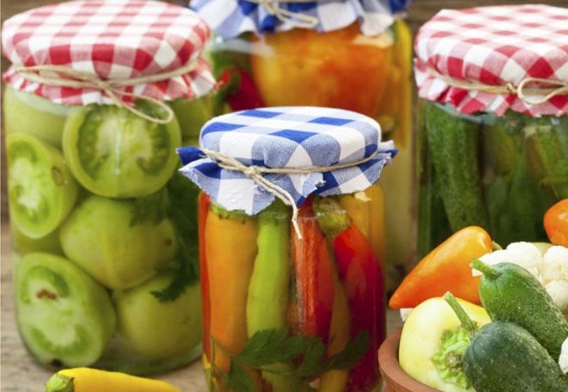 Trở lại phương pháp cổ xưa của ông cha về bảo quản thực phẩm, nhiều thực phẩm lên men tốt cho sức khỏe. Dễ ăn, dễ tiêu hóa là những gì thực phẩm lên men mang lại. Vi sinh vật, vi khuẩn, nấm men tạo thành hệ vi sinh vật đường ruột điều này tạo […]